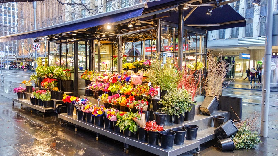 How I increased a Flower Shops conversions by 900% in 2 weeks.